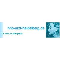 Dr. med. Norbert Marquardt Heidelberg