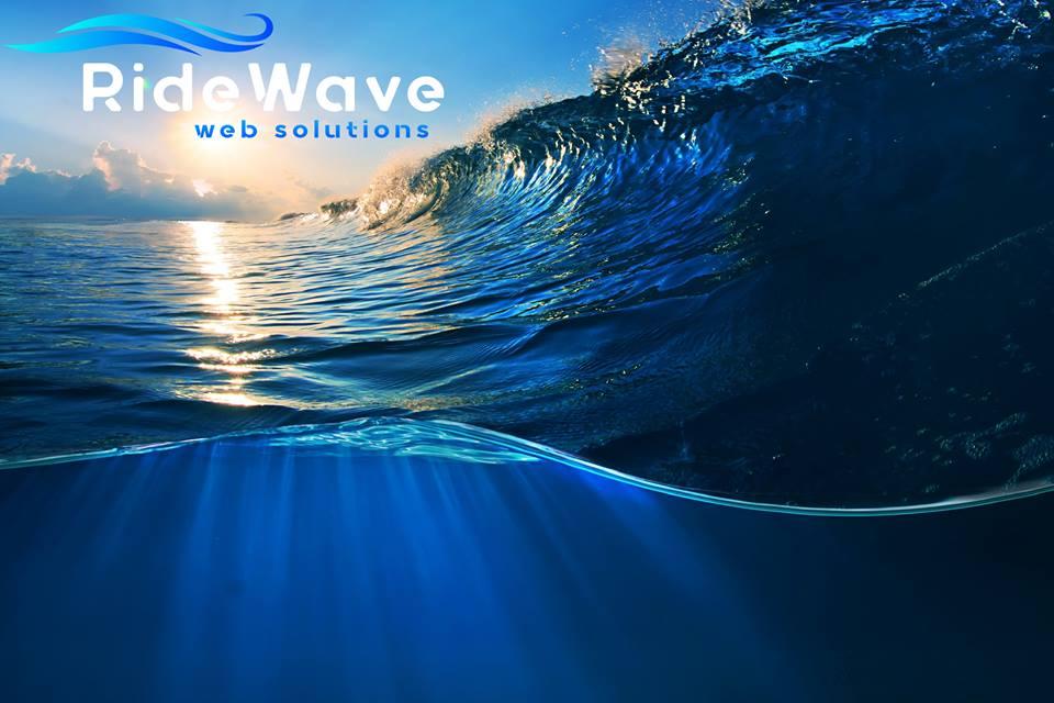 Ridewave web solution