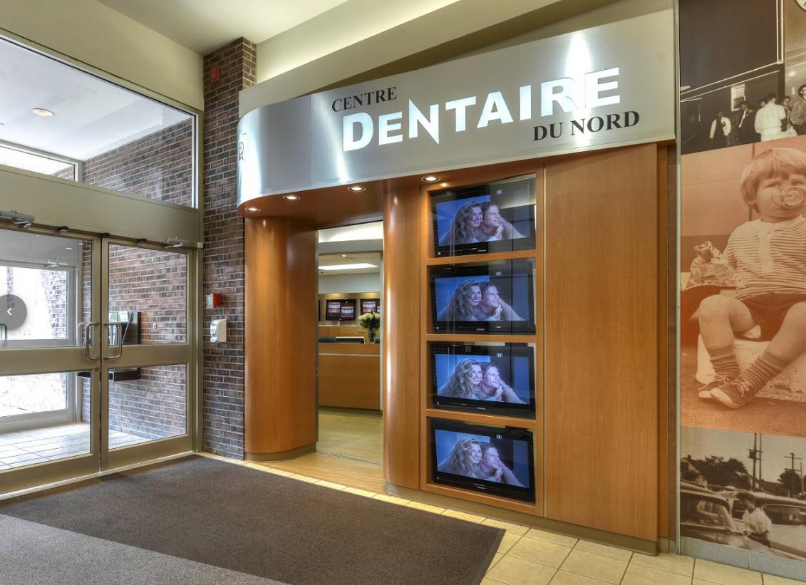Centre Dentaire du Nord