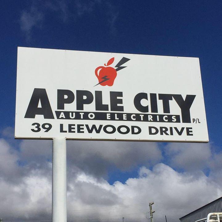 Apple City Auto Electrics Pty Ltd