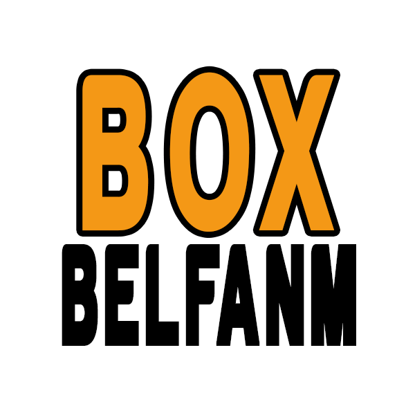 BOX BEL FANM