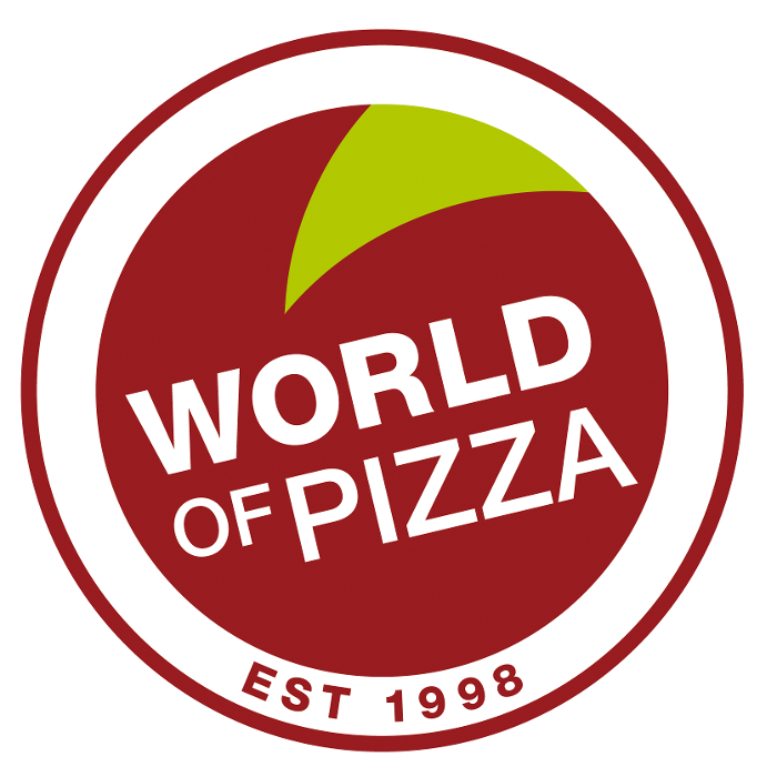 WORLD OF PIZZA Potsdam-City
