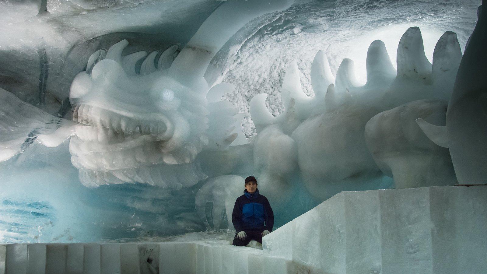 Eisskulpturen.ch