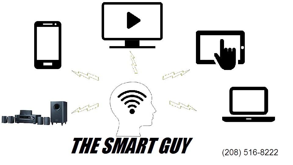The Smart Guy LLC - Idaho Falls, ID 83401 - (208)516-8222   ShowMeLocal.com