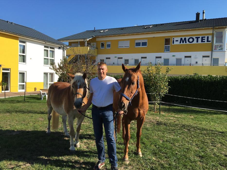 Bild zu i-Motel in Obertshausen