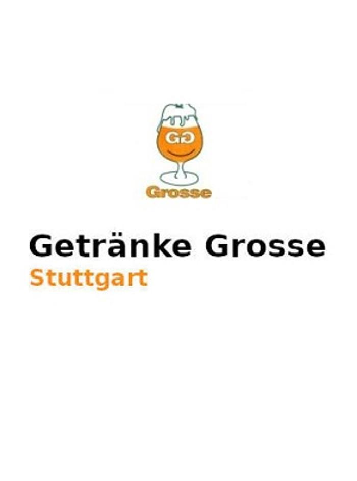 Bild zu Getränke Grosse in Stuttgart