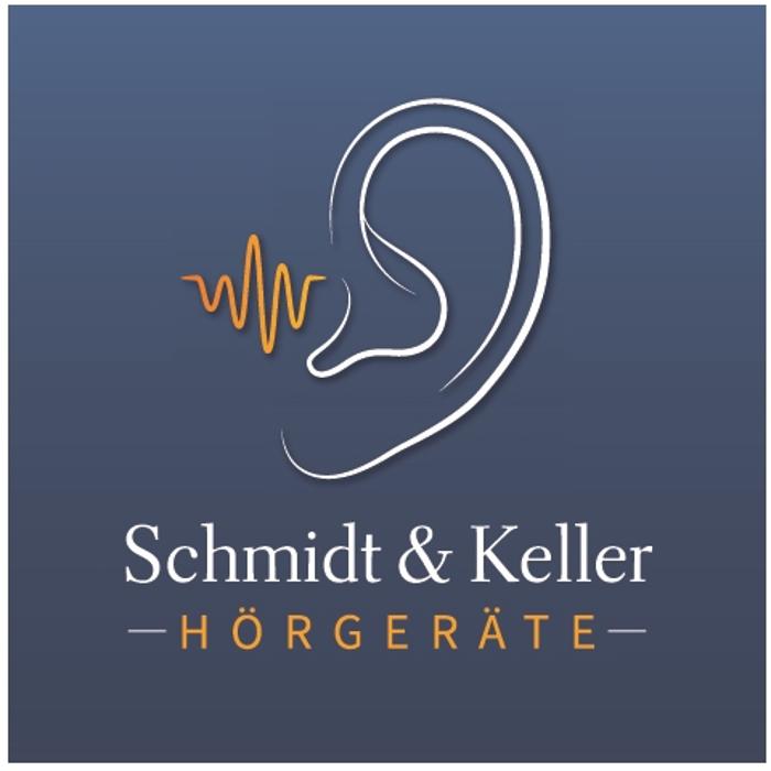 Bild zu Hörgeräte Schmidt & Keller GmbH in Stuttgart