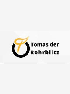 Rohrreinigung Tomas - der Rohrblitz
