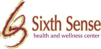 6th Sense Health and Wellness