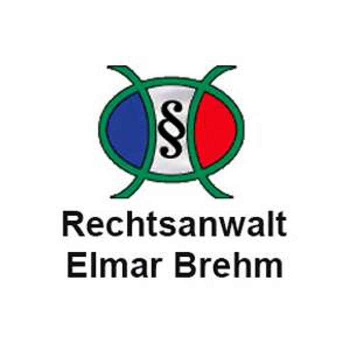 Bild zu Brehm Elmar Rechtsanwalt in Hannover