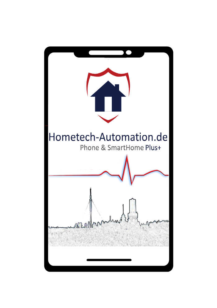 Bild zu Hometech-Automation.de in Neu Anspach