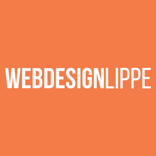 Webdesign Lippe
