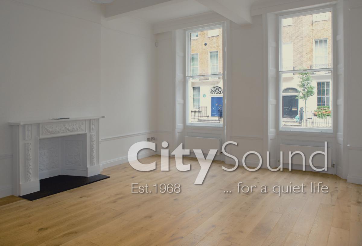 City Sound Secondary Glazing - London, London E17 5AE - 020 8523 3210 | ShowMeLocal.com
