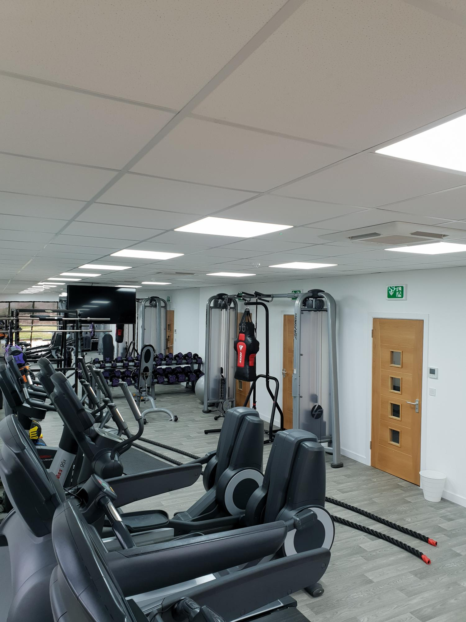 MA Fitness - Walsall, West Midlands WS4 2JS - 01922 632243 | ShowMeLocal.com