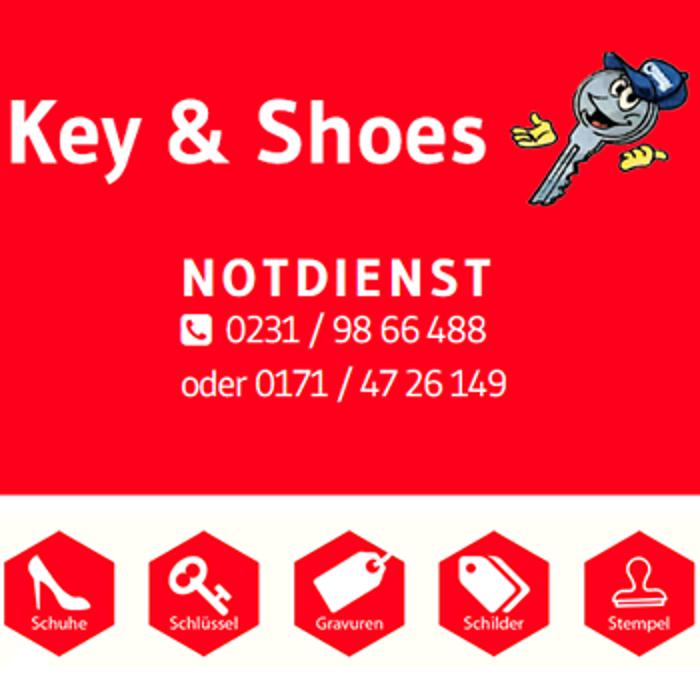 Aplerbecker Schlüsseldienst - Key & Shoes
