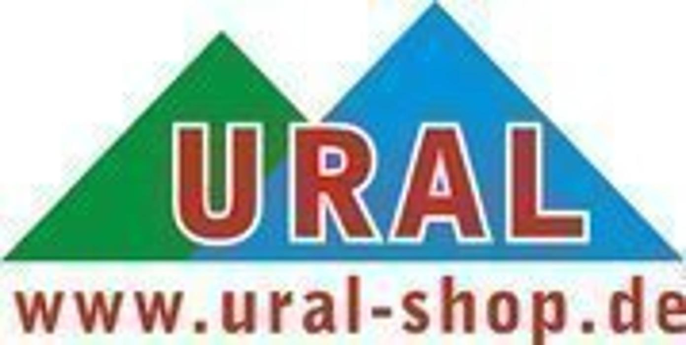 Bild zu Laden Ural in Rheinbach