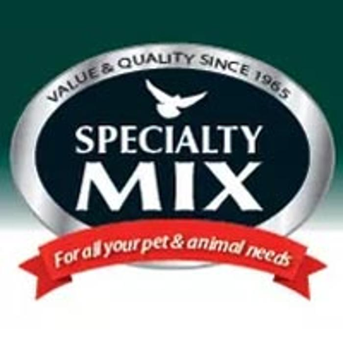 Specialty Mix Stock Food Pty Ltd
