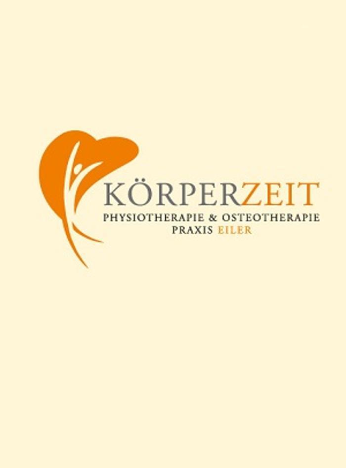 Bild zu Körperzeit Physiotherapie und Osteopathie Jürgen Eiler in Oberboihingen