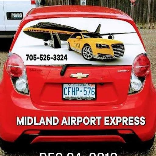 Midland Airport Service
