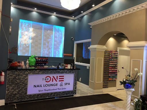 The One Nail Lounge & Spa - Mississauga, ON L5V 2Y1 - (905)858-2828 | ShowMeLocal.com
