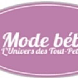 Mode Bebe