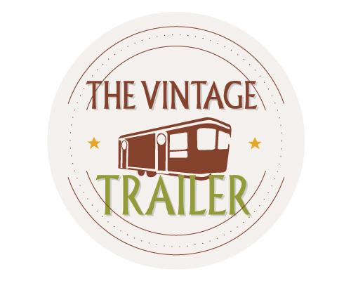 The Vintage Trailer - Hébergement Insolite Ouvert le dimanche