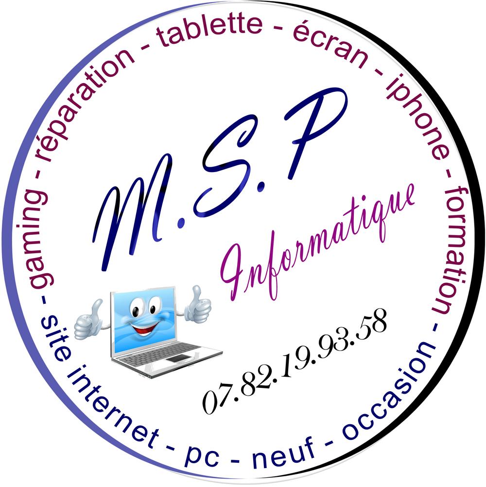 Msp Informatique