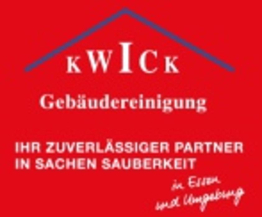 Bild zu Gebäudereinigung Kwick in Essen