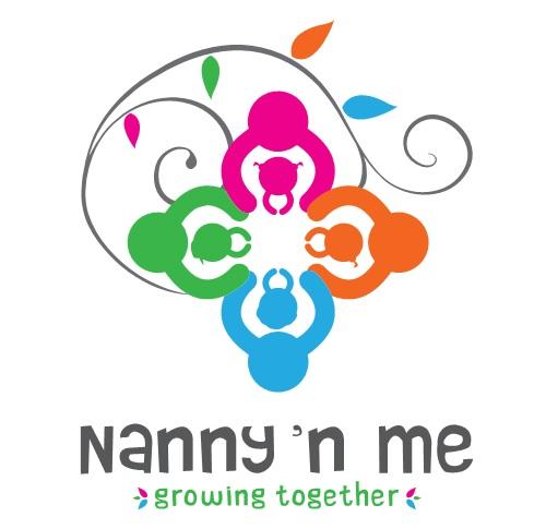 Nanny n Me - Sunset - Beach (Toddlers)