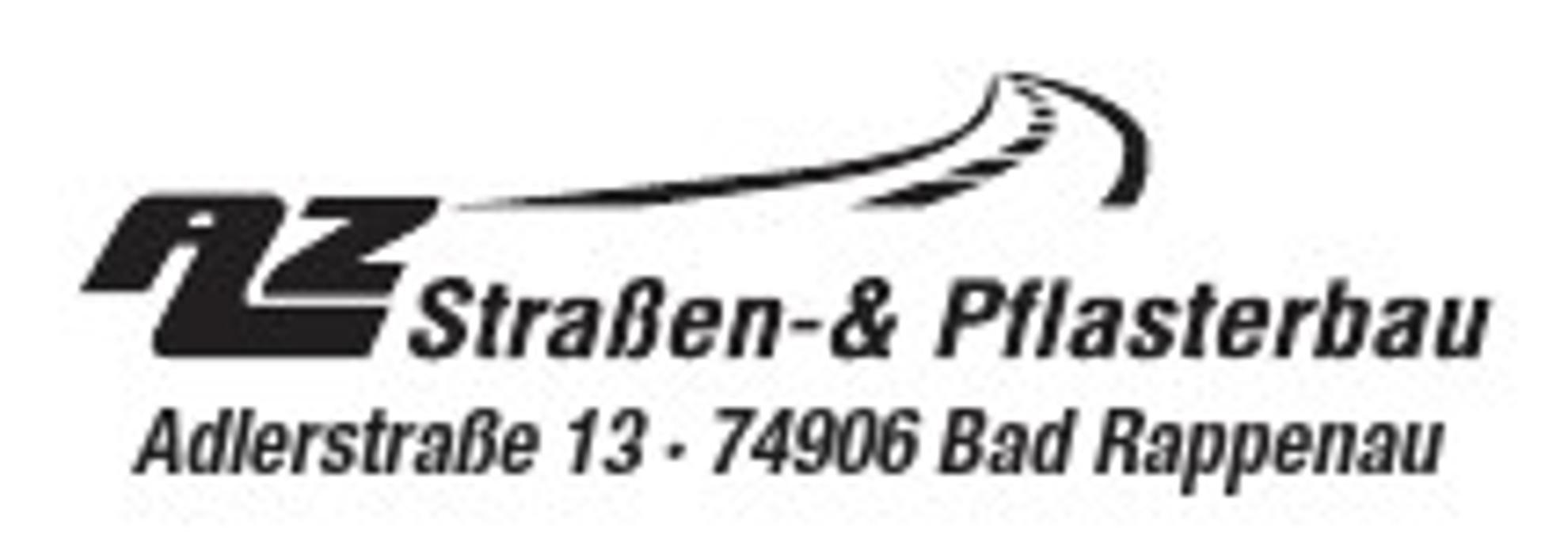 Bild zu Az Bau GmbH & Co.KG in Bad Rappenau