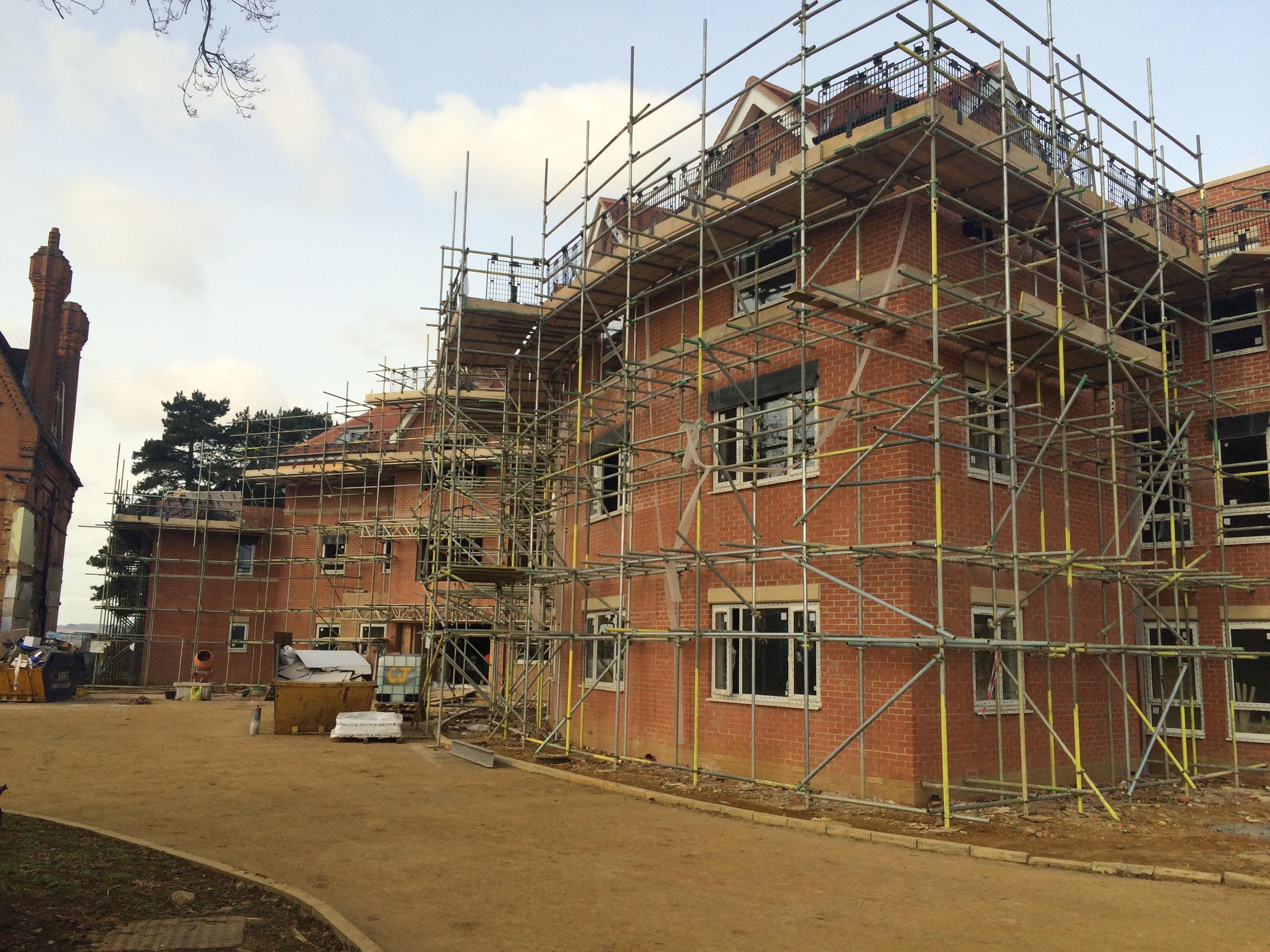 J N A Surveyors (Chartered Building Surveyors) - Aylesbury, Buckinghamshire HP19 8SG - 01296 337874 | ShowMeLocal.com