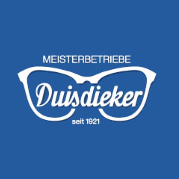Bild zu Duisdieker Augenoptik, Hörgeräte Kontaktlinsen in Köln