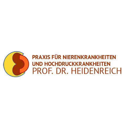Praxis fur Nieren- und Hochdruckkrankheiten Prof. Dr. Heidenreich