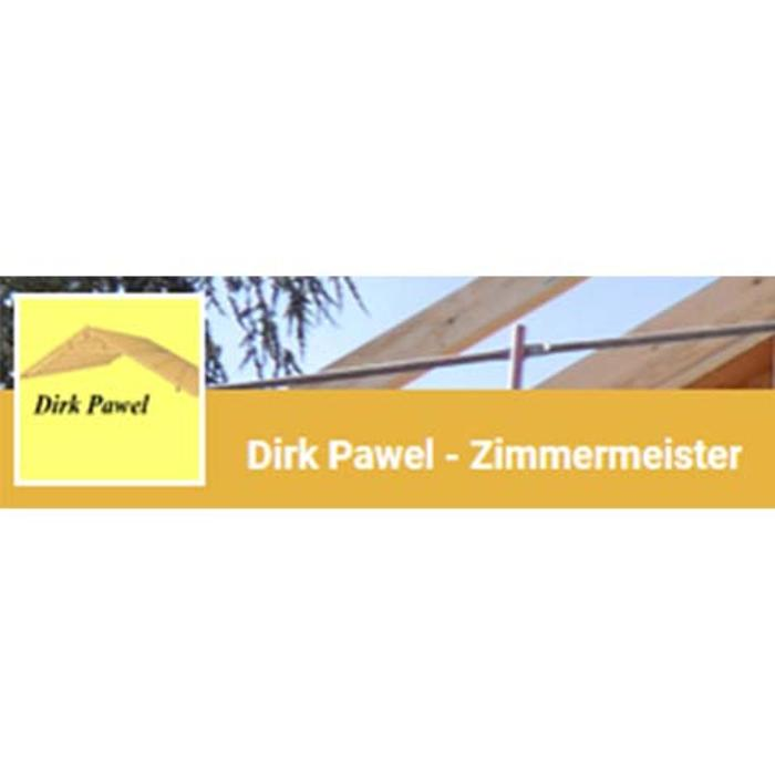 Bild zu Dirk Pawel - Zimmermeister in Berlin