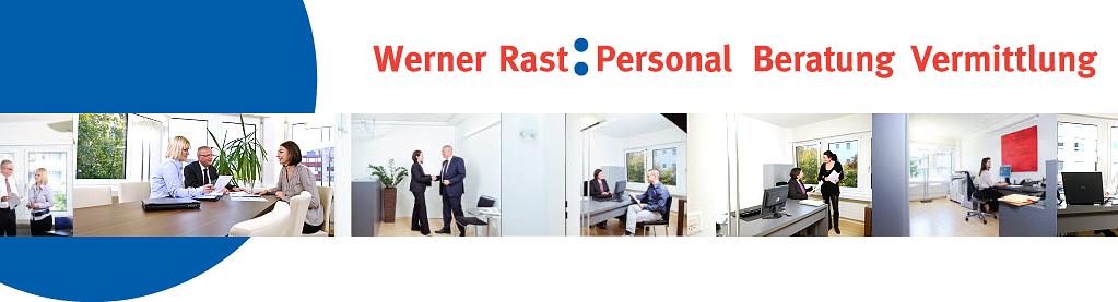 Werner Rast Personal Beratung Vermittlung