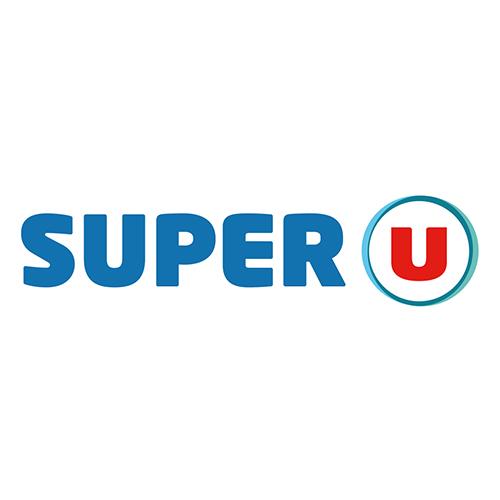Super U et drive supermarché et hypermarché