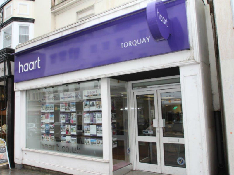 haart estate agents Torbay - Torquay, Devon TQ2 5QB - 01803 200183 | ShowMeLocal.com