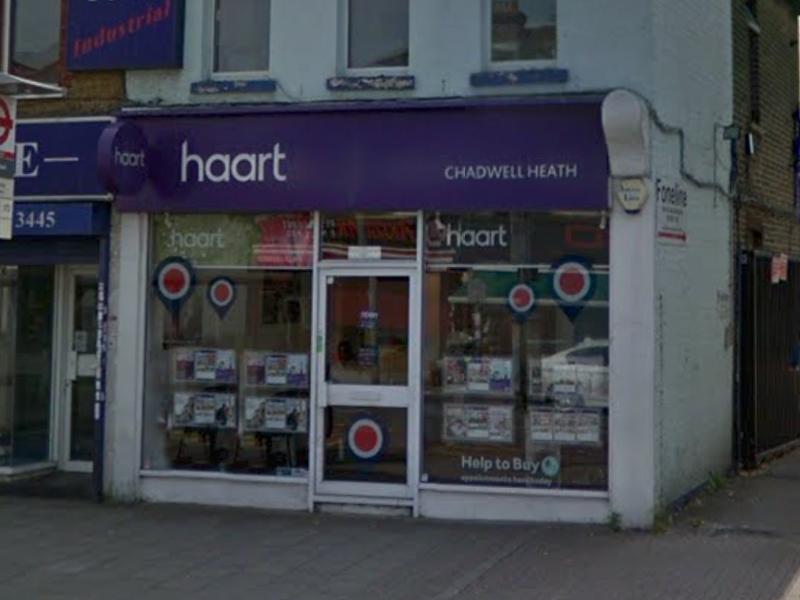 haart estate agents Chadwell Heath - Dagenham, London RM6 6PR - 020 8599 1122 | ShowMeLocal.com