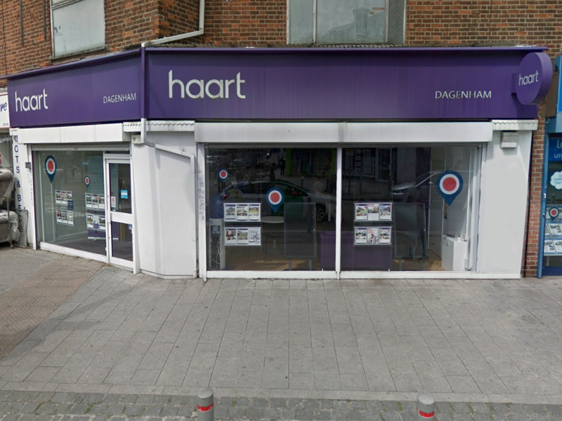 haart estate agents Dagenham - Dagenham, London RM10 8DP - 020 8517 8848 | ShowMeLocal.com