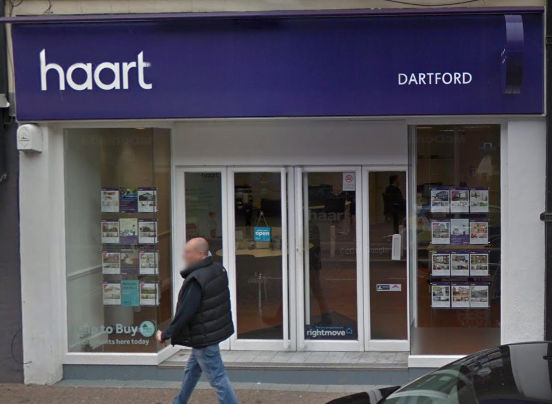 haart estate agents Dartford - Dartford, Kent DA1 2DJ - 01322 229433 | ShowMeLocal.com