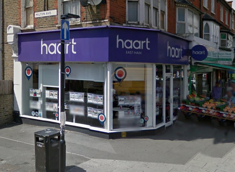 haart estate agents East Ham - East Ham, London E6 1JG - 020 8471 8282 | ShowMeLocal.com