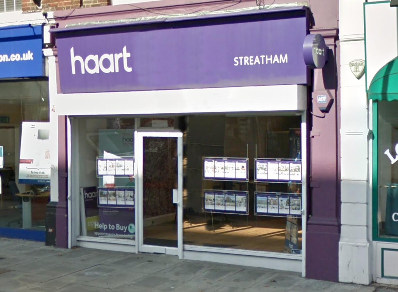 haart estate agents Streatham - London, London SW16 1DB - 020 8769 7711 | ShowMeLocal.com