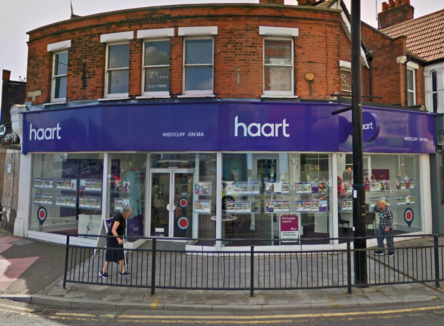 haart estate agents Westcliff on Sea - Westcliff-on-Sea, Essex SS0 7LJ - 01702 342193 | ShowMeLocal.com