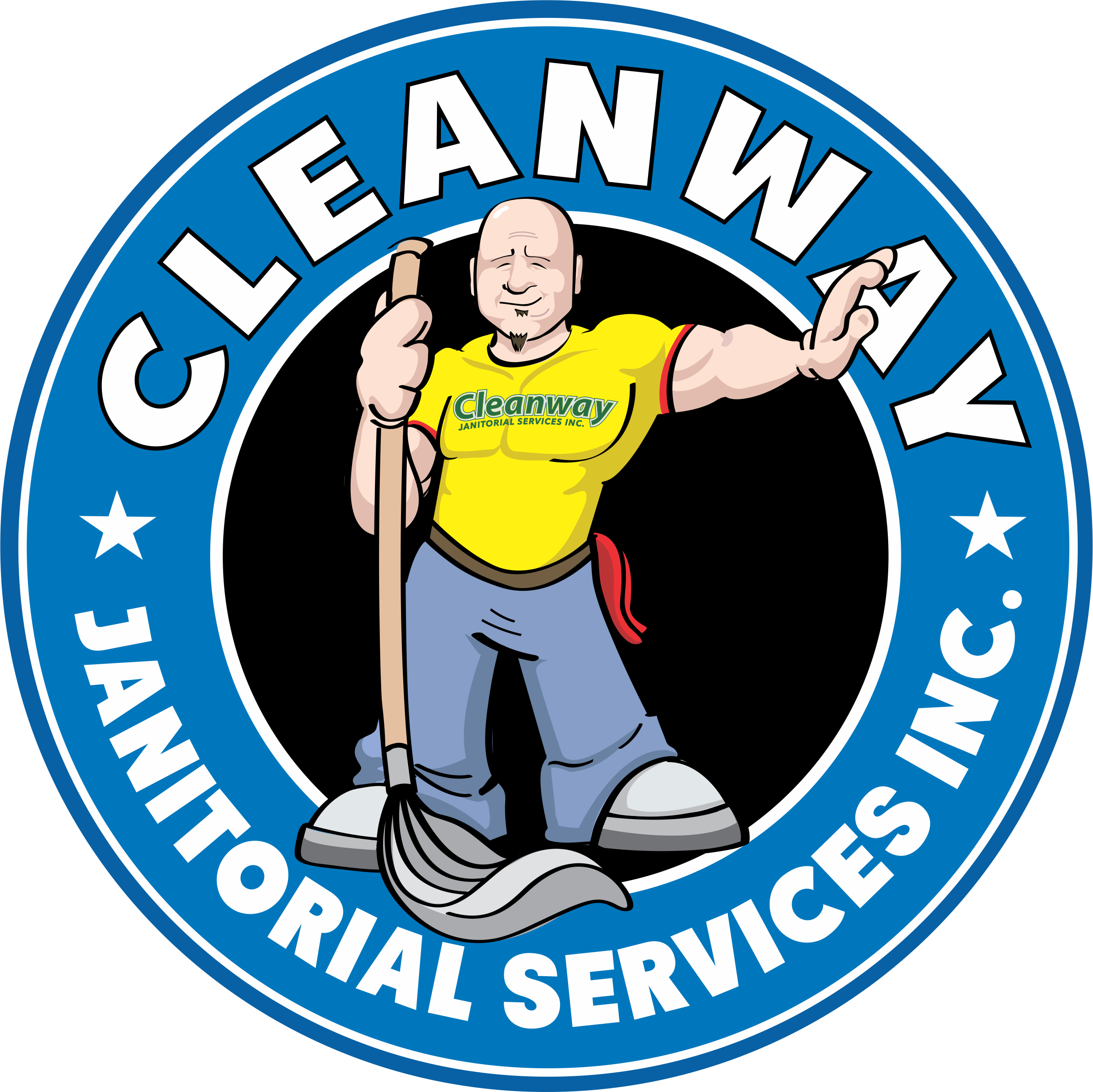 Cleanway Janitorial Services Inc.