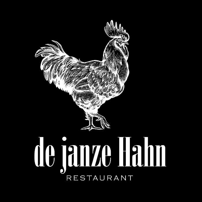 Bild zu De Janze Hahn Italienisches Bistro / Café by Luis Dias in Köln