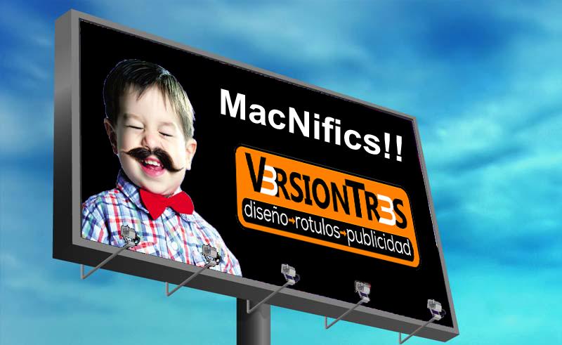 Version Tres Publicidad