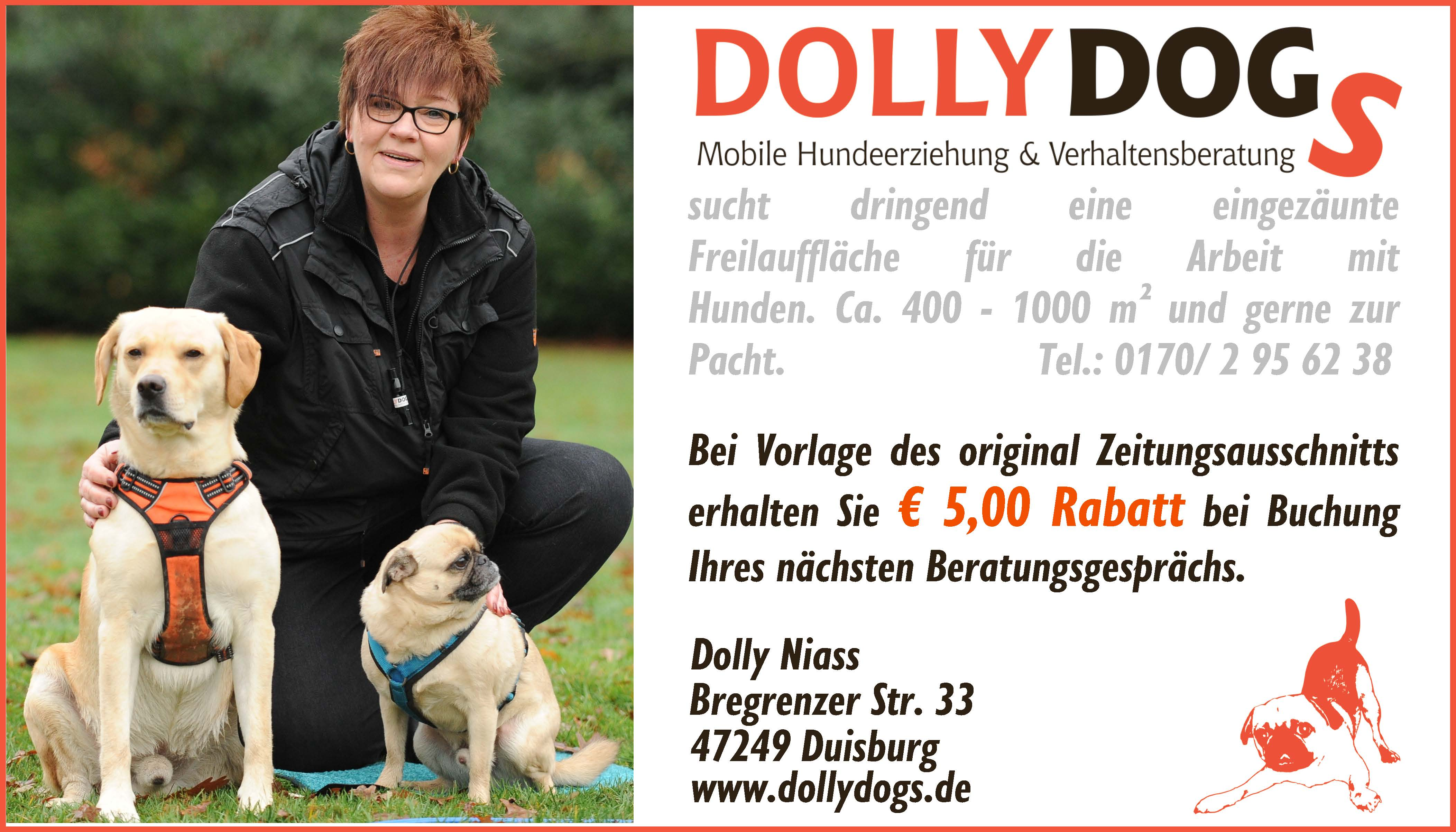 DOLLY DOGS