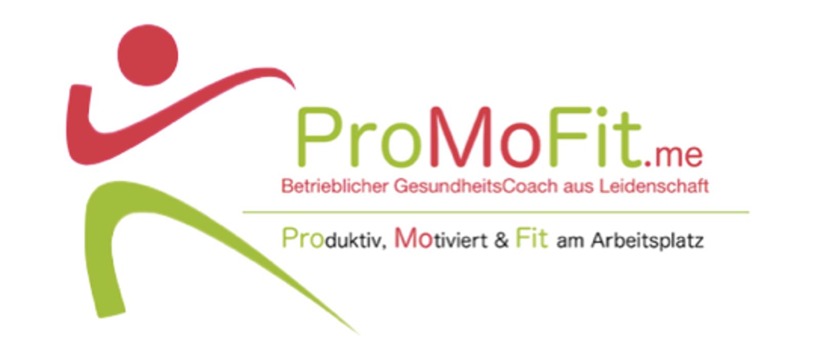 Bild zu ProMoFit.me in Oestrich Winkel