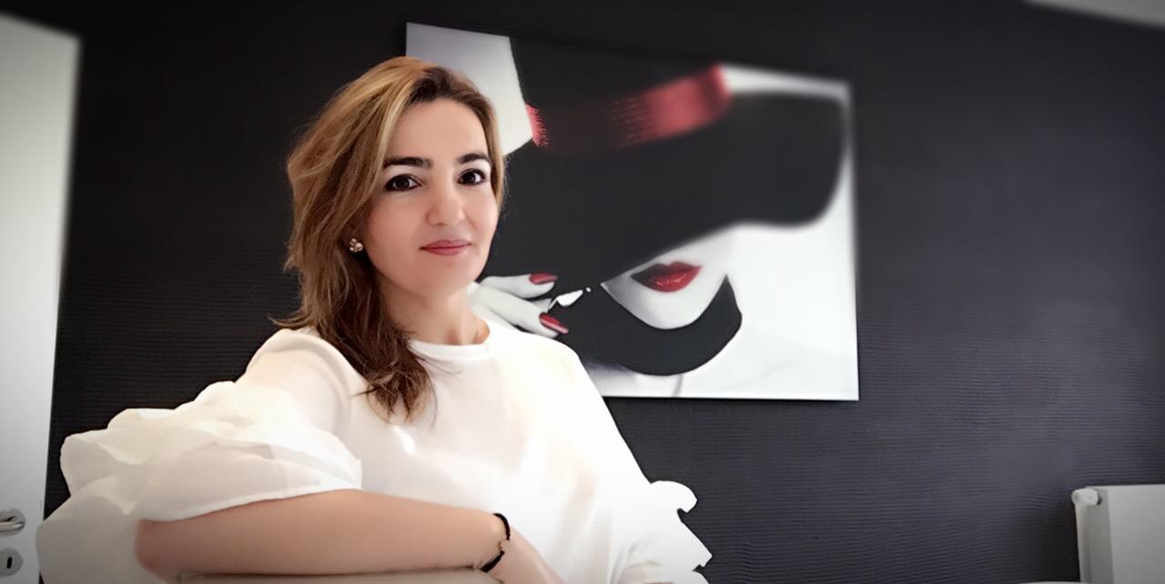 Olivia Maxim - Beauty Artist - Damen Kosmetikinstitut