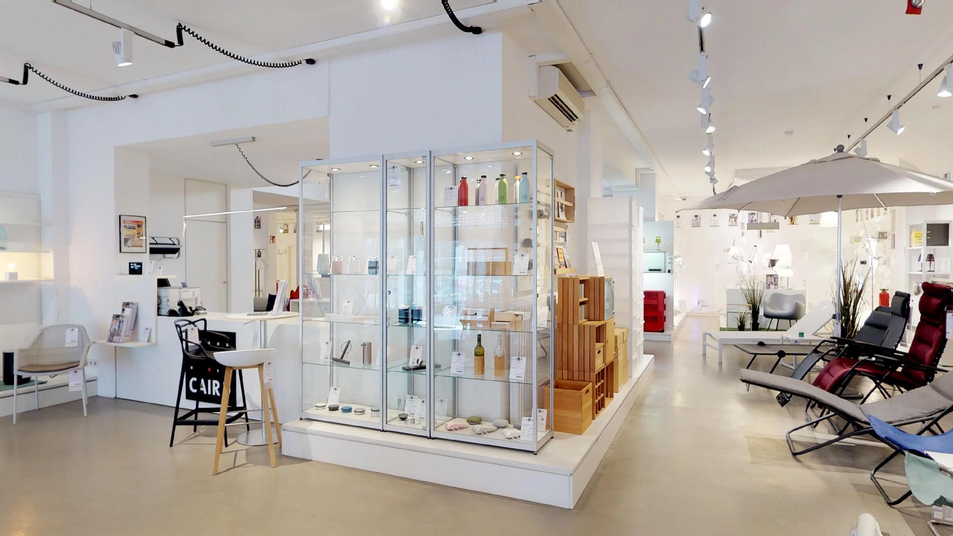 Cairo Designstore Frankfurt